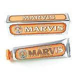 Marvis Ingwer Minze Zahnpasta Dreier-Pack (3 X 75 Ml)