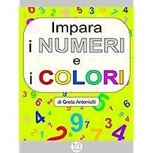 Impara i numeri e i colori