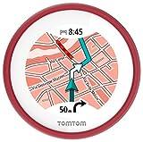 TomTom 9UUA.001.72 Cover Protettiva in Silicone per VIO, Rosso