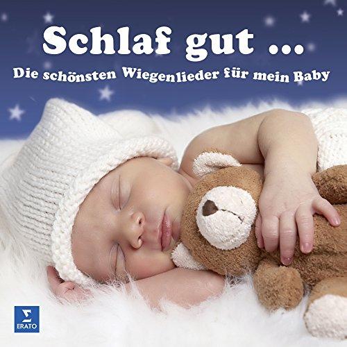 """Schlafe, Mein Prinzchen """"Wiege..."""