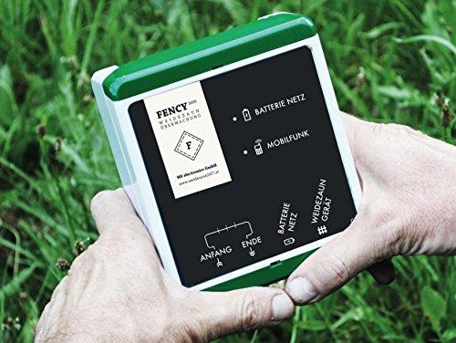 recinto-monitoraggio-dispositivo-koll-living-3000-elettrificatore-per-un-sms-spegnimento-di-errori-i