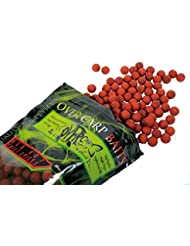 Over Carp Boilies Red Hot Chili Spices 16 Mm boilies equipo pesca BOILIES 16 HOT