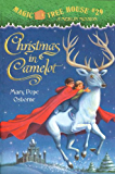 Christmas in Camelot (Magic Tree House Book 29)