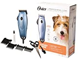 Best OSTER Grooming Clippers For Dogs - Oster Professional Care Lucky Dog Home Grooming Clipper Review