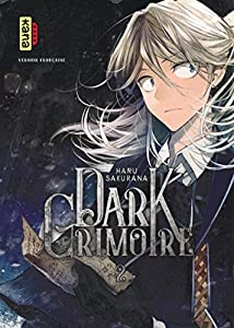 Dark grimoire Edition simple Tome 2