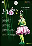 Platée : a lyric comedy in one prologue and three acts / réal. video Don Kent | Rameau, Jean-Philippe (1683-1764)