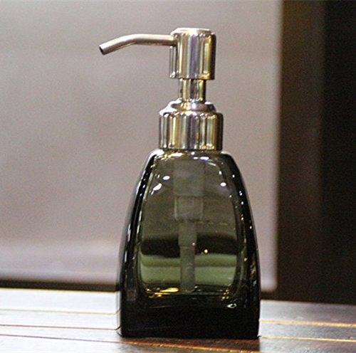 Bad Waschmittel Flasche,Manueller Soap-dispenser,Drücken Sie Die Flasche Seife Home Küche Waschmittel Flasche Dusche Gel Shampooflasche Shampoo Box (4 Unzen Flüssigkeit Von Kinder)