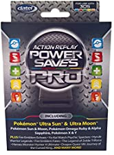 Action Replay 3DS PowerSaves Pro 2018 Box Edition (Nintendo 3DS XL/3DS & 2DS, New 2DS XL, New 2DS)