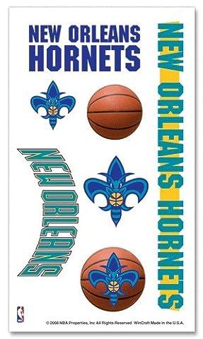 New Orleans Hornets Temporary