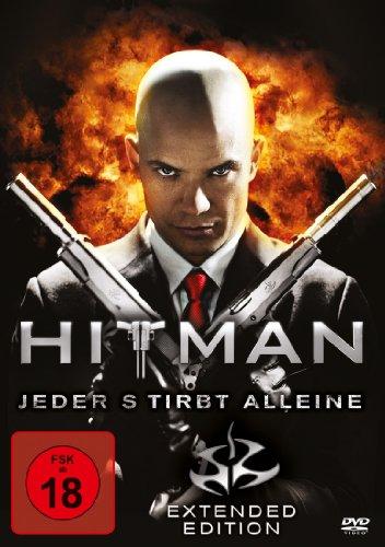 Twentieth Century Fox Home Entert. Hitman - Jeder stirbt alleine (Extended Edition)