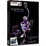DJANGO REINHARDT - SUR LES TRACES DE DJANGO / INCULS UN CD