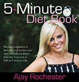 5 Minute Diet Cook Book