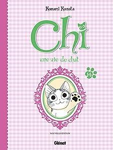 Chi - Une vie de chat Grand format Tome 14