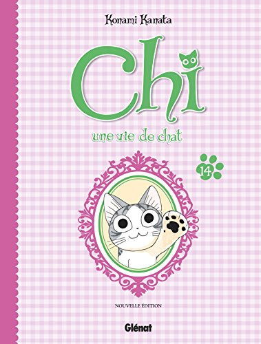 Chi, une vie de chat. 14
