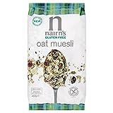 (10 PACK) - Nairns Oat Muesli - Gluten Free| 450 g |10 PACK - SUPER SAVER - SAVE MONEY