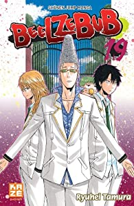 Beelzebub Edition simple Tome 19