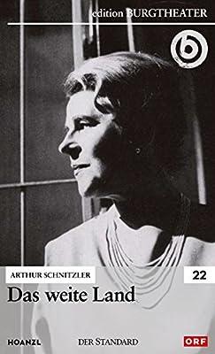 Das weite Land / Arthur Schnitzler
