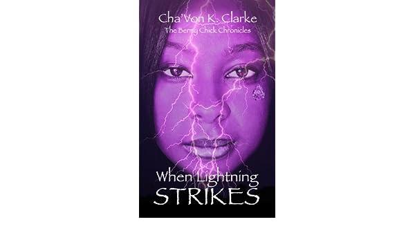 About Cha'Von Clarke