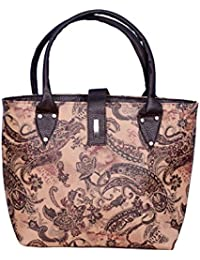 Multi Color Casual Shoulder Bag Women & Girl's Handbag By Ved Bags