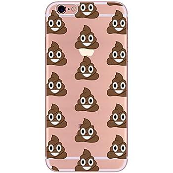 coque iphone 6 caca
