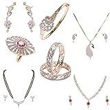 Manikya Wedding Collection Combo Set con...