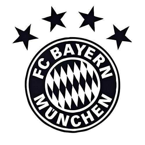 wall-tattoo-logo-black-with-fc-bayern-munich-with-munich-wall-tattoo