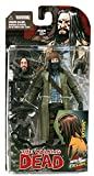 McFarlane Toys The Walking Dead Comic Book Jesus Action Figure [Color] by Unknown