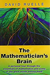 The Mathematician's Brain: A Personal Tour Through the Essentials of Mathematics and Some of the Great Minds Behind Them by David Ruelle (2007-08-05)