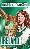 Horrible Histories: Ireland [Lingua inglese]