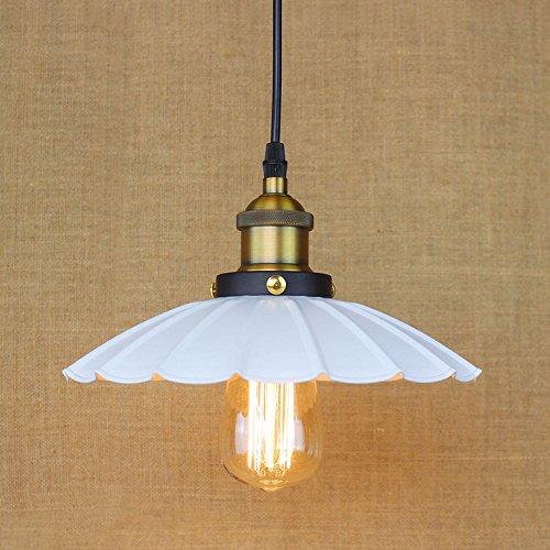 create-for-lifer-lustreluminaire-suspendu-a-style-industrielle-vintage-retro-24cm-e27-finition-blanc