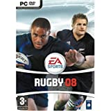 Rugby 08 - Value game