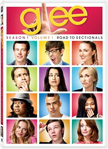 Glee: Season 1 V.1: Road to Sectionals [Import USA Zone 1]