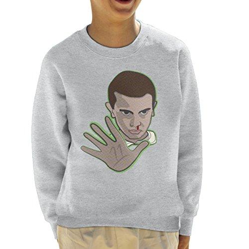 stranger-things-eleven-halftone-kids-sweatshirt