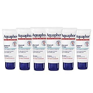 AQUAPHOR Heilung Haut Salbe Advanced Therapie, 1,75oz (Pack von 6)