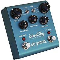 Strymon Blue Sky Reverberator · Pedal guitarra eléctrica