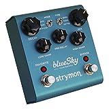 Strymon Bluesky Reverberator - Pedal de efectos para guitarra