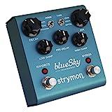 Strymon Blue Sky Reverberator · Effet guitare