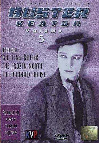 Buster Keaton - Vol. 5