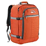 Cabin Max Backpack Orange