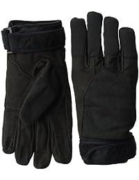 Highlander Men's Mission Gloves Black