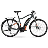 Haibike E-Bike SDURO Trekking 8.0 Herren 500Wh...
