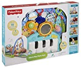 Fisher-Price BMH49 Rainforest Piano...