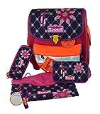 Scout 72400955500 Schule Schulranzen-Set