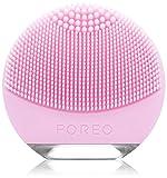 FOREO LUNA go Gesichtsreinigungs- und Anti-Aging-Gerät für die Gesichtspflege | normale Haut