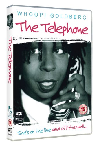 The Telephone [DVD] [1987] [UK Import] (Victor Telefon)
