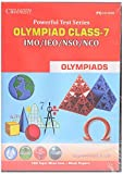 OLYMPIAD CLASS -7 IMO/IEO/NSO/NCO CD -TE...