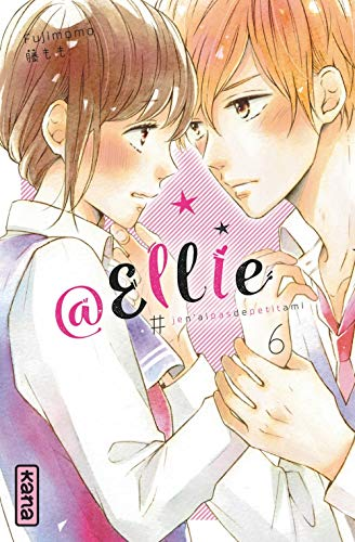 @Ellie Edition simple Tome 6