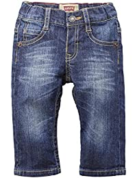 Levi's N92227B - Jeans - Uni - Bébé garçon