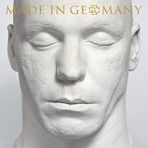 Rammstein: Made in Germany 1995 - 2011 - Best Of (Audio CD)