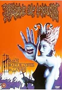Cradle Of Filth [DVD] [2001]